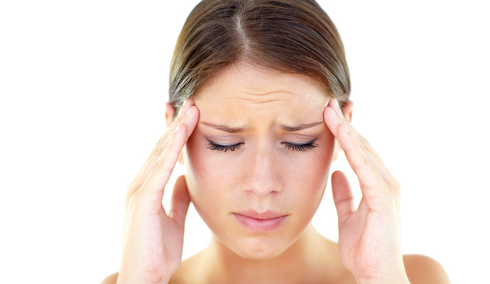 Image result for chronic headaches